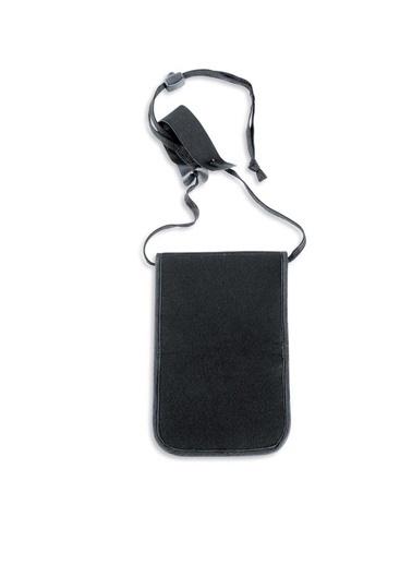 Tatonka Messenger / Askılı Çanta Siyah